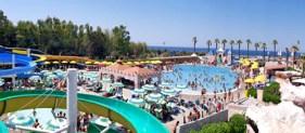 Gallipoli-Acquapark Splash