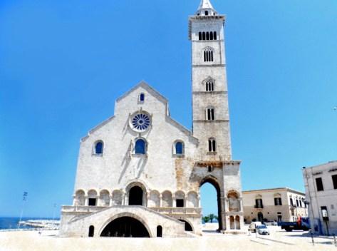 Trani-la-cattedrale