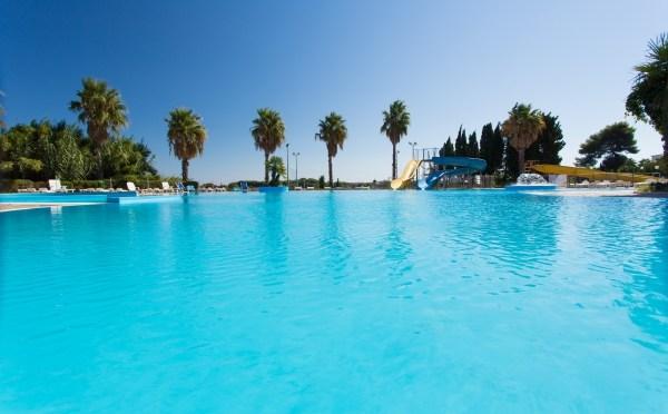 Puglia con i bambini 2020: Alba Azzurra in Salento, villaggio per famiglie sul mare Bandiera blu