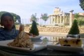 cilento-Parco Archeologico di Paestum-vista