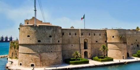 taranto-castello