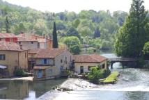 Borgo Valeggio sul Mincio -acque