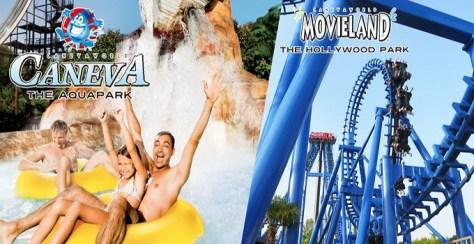 Caneva Acquapark e Movieland