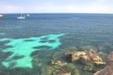 Sicilia con i bambini itinerario trapanese Levanzo-cala fredda