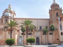 Mazara del Vallo-cattedrale