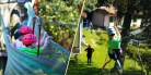 Parco Rimbalzello Adventure-percorso blue