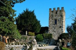 Rocca di Lonato-torre