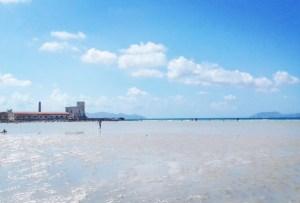 Spiaggia San Teodoro-Marsala