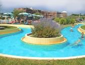 Terme Acquardens- piscine