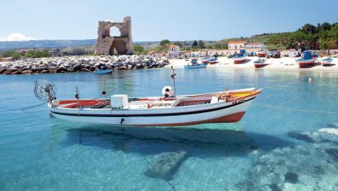 vacanze calabria bambini Briatico-mare