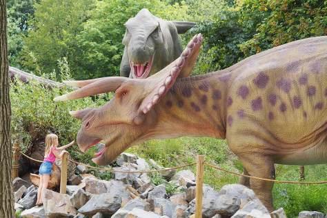 parchi dinosauri europa olanda dinoland-dino