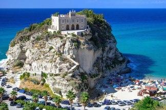 vacanze calabria bambini Tropea