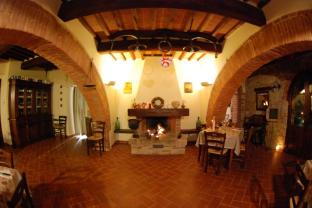 agriturismo_scannano_SerrediRapolano_toscana_ristorante