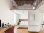 Albergo Diffuso Montescaglioso-Basilicata-appartamento2