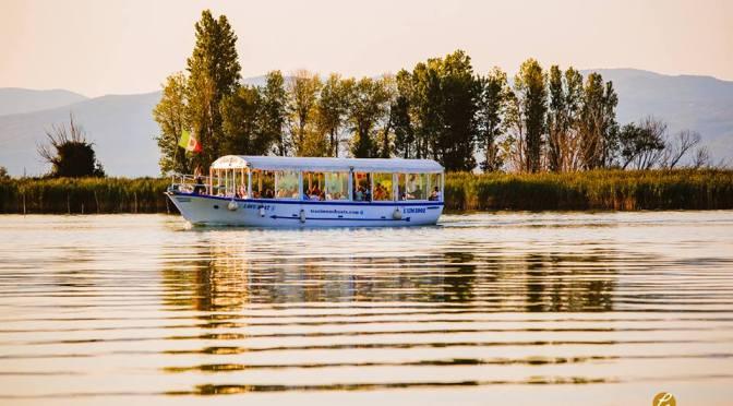 Ponte di Ognissanti sul lago Trasimeno: una vacanza in Umbria dedicata alle famiglie