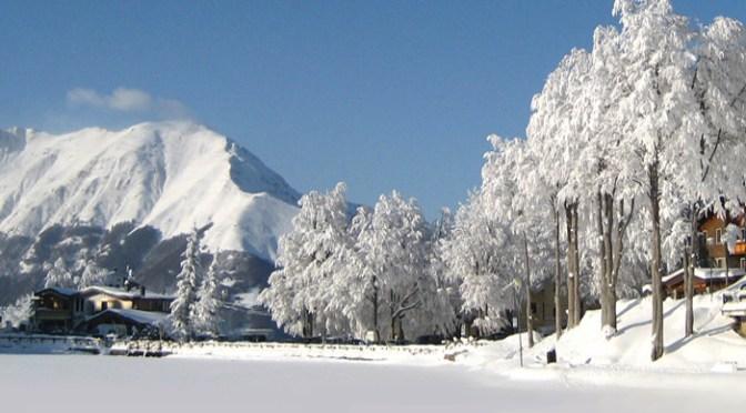 Non solo Alpi: dove sciare con i bambini sugli Appennini del nord Italia