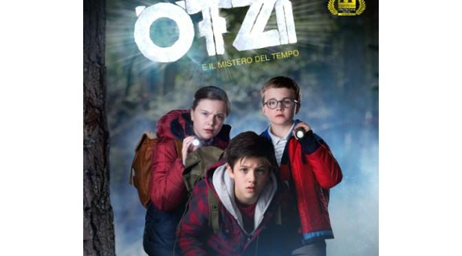 Ötzi e il mistero del Tempo: al cinema arriva una meravigliosa avventura tra le Alpi