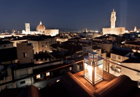 weekend bambini firenze Hotel Torre Guelfa