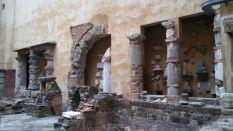 visitare Firenze con i bambini Museo archeologico