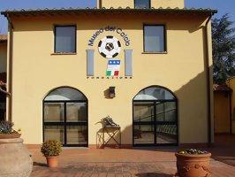 visitare Firenze con i bambini Museo del calcio