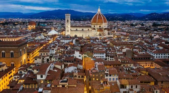 weekend a Firenze con i bambini: cosa vedere e dove dormire