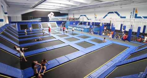 weekend milano bambini parchi divertimento bambini free jumping