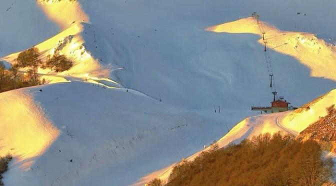 Non solo Alpi: dove sciare con i bambini in centro Italia