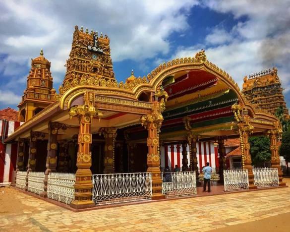 Sri lanka viaggio per famiglie