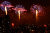Viaggio a New York per famiglie-Macy's 4th of July Fireworks 1