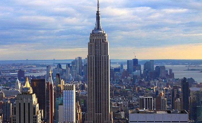 Viaggio a New York per famiglie