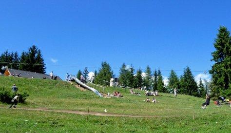 viaggi di gruppo per famiglie alpe di siusi