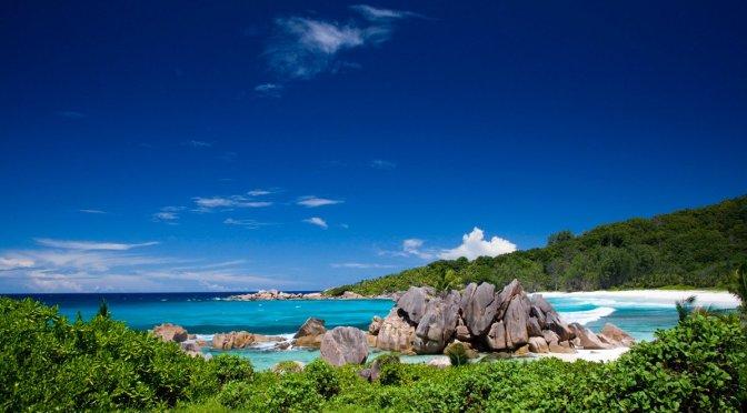 Seychelles con i bambini. Viaggio organizzato su misura per famiglie