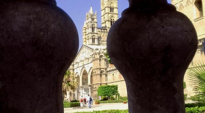 Viaggio in Sicilia con i bambini. Prima tappa: Palermo