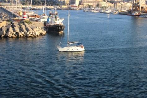 Palermo-porto