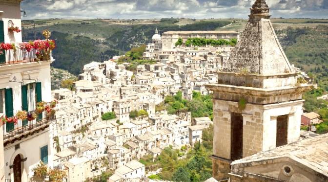 Viaggio in Sicilia con i bambini. Seconda tappa: il ragusano