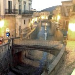 Scicli-via Aleardi