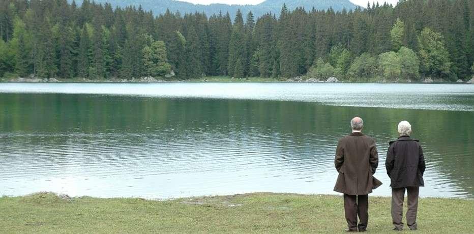 una vacanza da film la-ragazza-del-lago-fusine-tarvisio