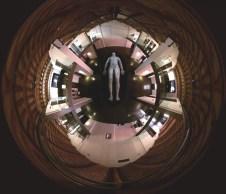 MUSME-Museo della Medicina-uomo gigante