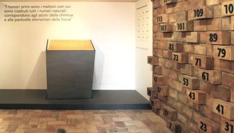 Mateureka-museo della matematica- esposizione