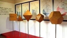 Mateureka-museo della matematica- solidi e geometria