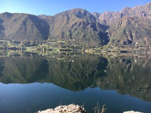 weekend bambini lombardia lago d'idro