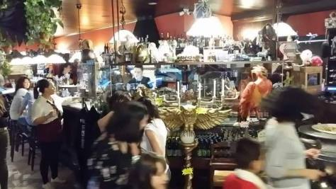 Binario magic pub 8-Bergamo