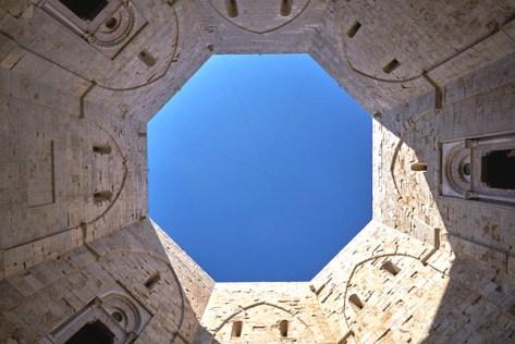 Castel del Monte-dettaglio