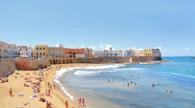 Puglia con i bambini: in Salento tra mare, città, laghi, parchi e castelli