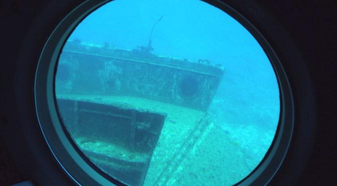 In vacanza in sottomarino  dove fare un tour in sommergibile con i bambini