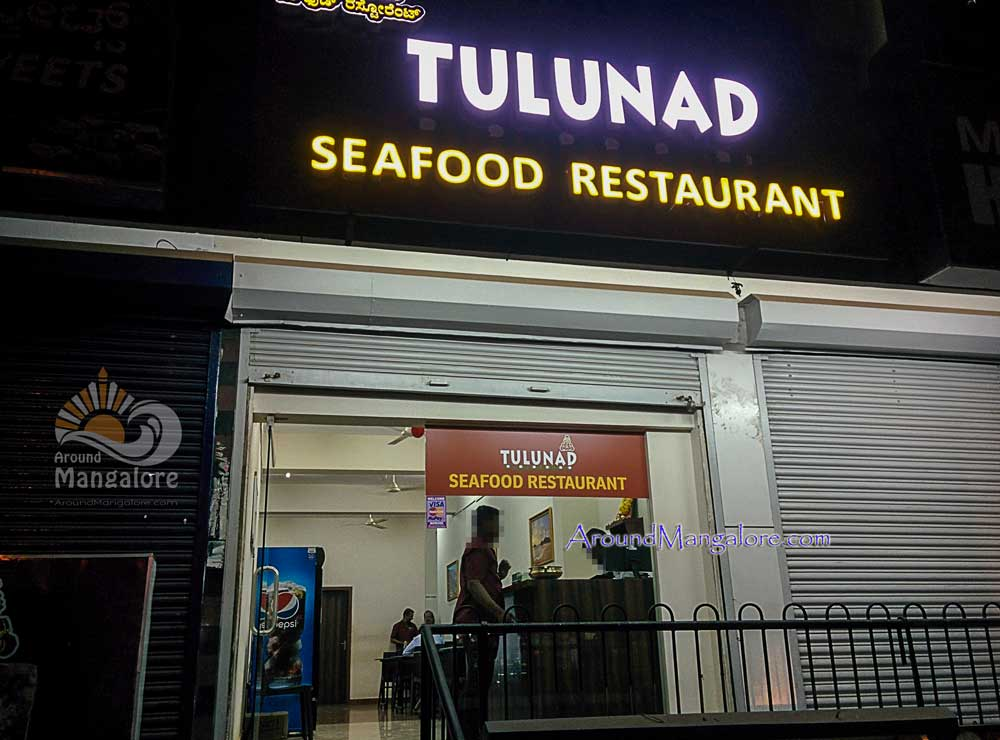 Best Seafood Restaurant Near My Location