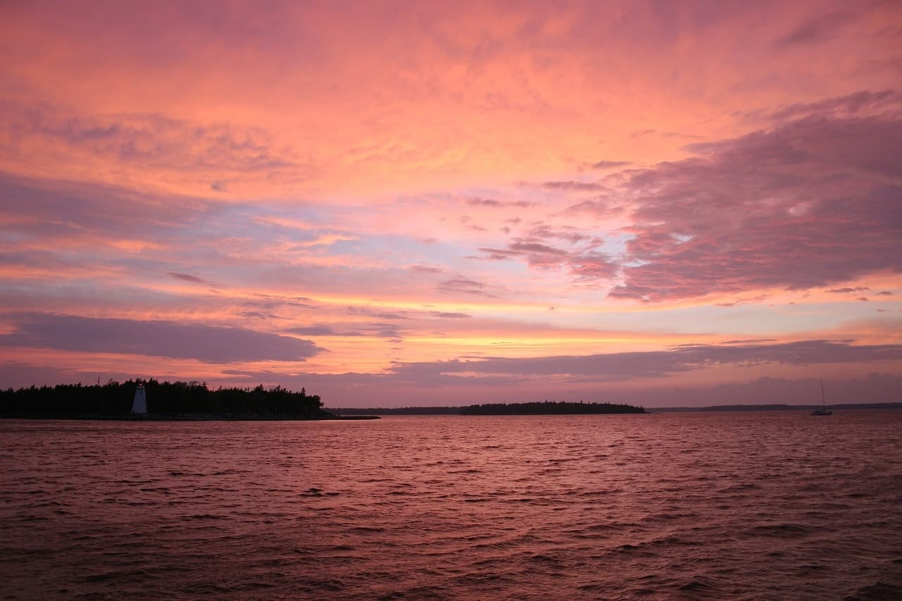 10 Facts About Lake Huron