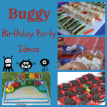 Buggy Birthday Party