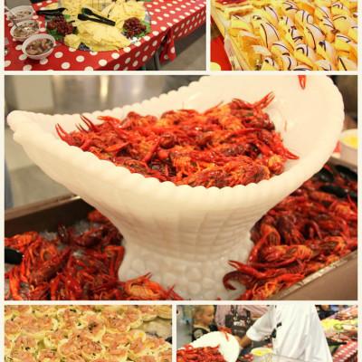 IKEA: Crayfish Party