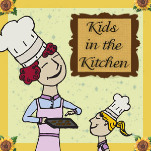 Kids in the Kitchen: 12 Tips to Get Your Kids Involved at the Grocery Store